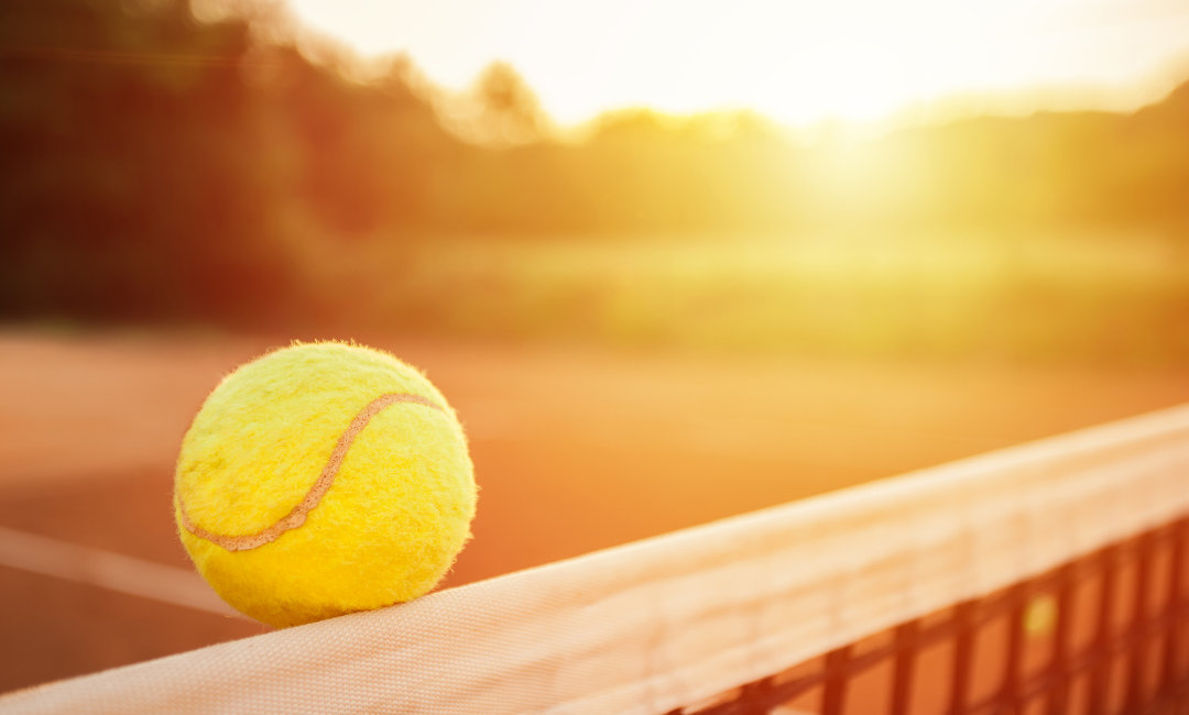 How does Tennis compare to other sports for fitness?