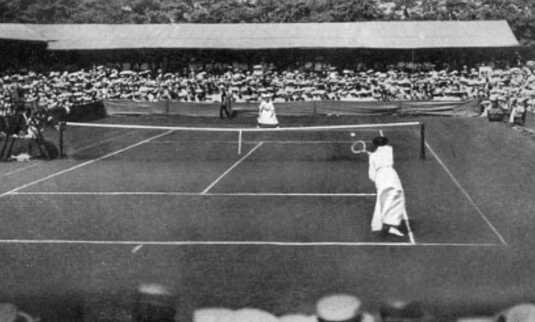 8 tennis facts that will leave you astonished