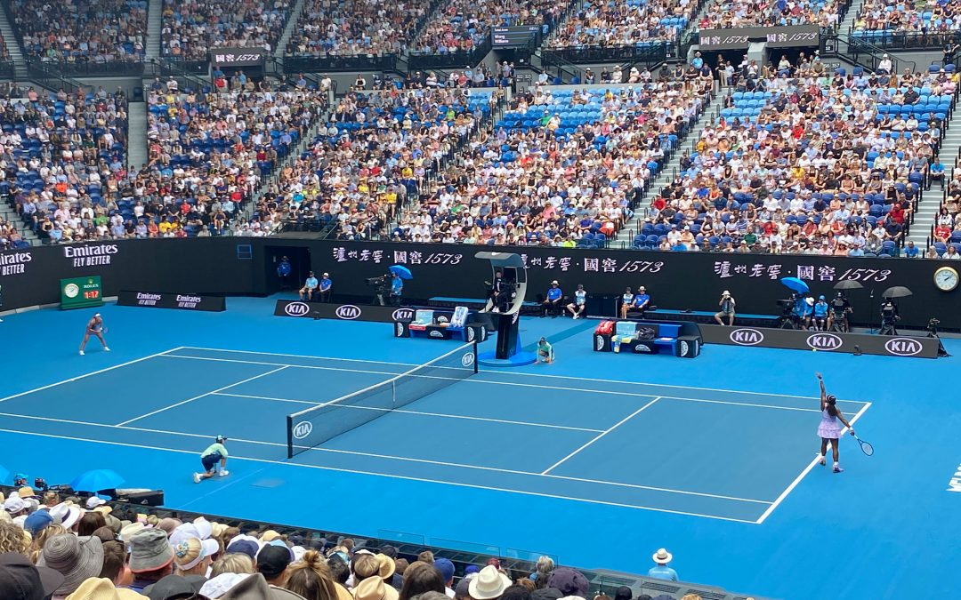 25 Fun Facts About The Australian Open To Impress Your Friends