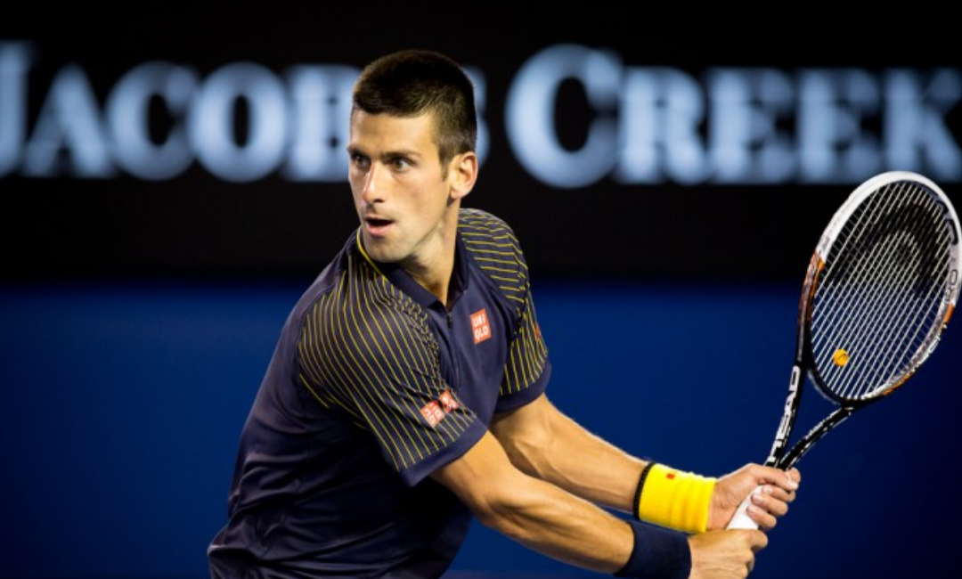 4 Essential Tips to Help You Hit a Great Double Handed Backhand