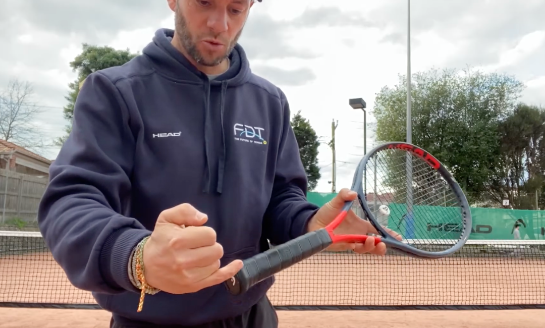 4 Essential Tips to Help You Hit a Great Forehand