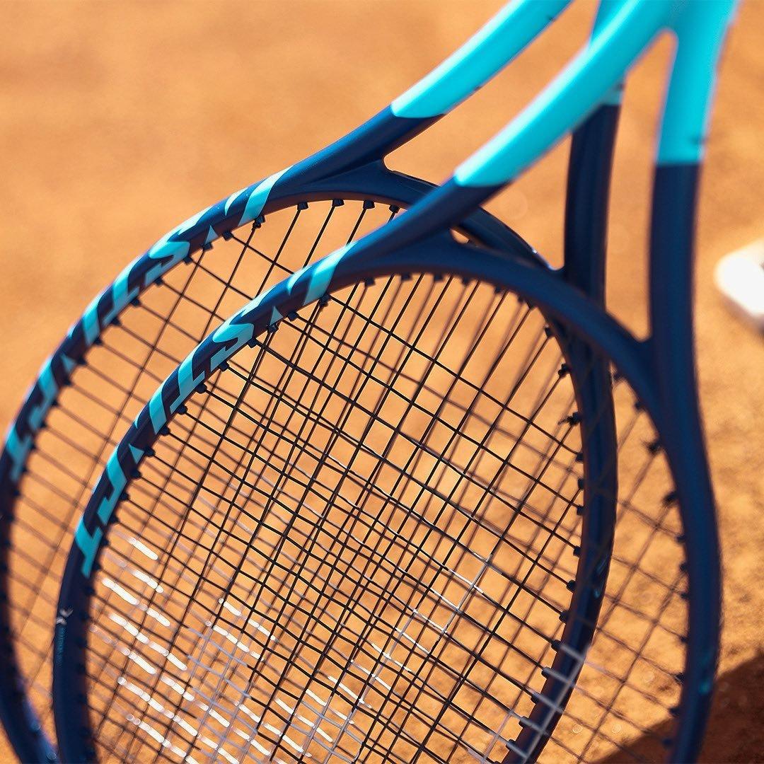 Head Tennis Racquet Head Size