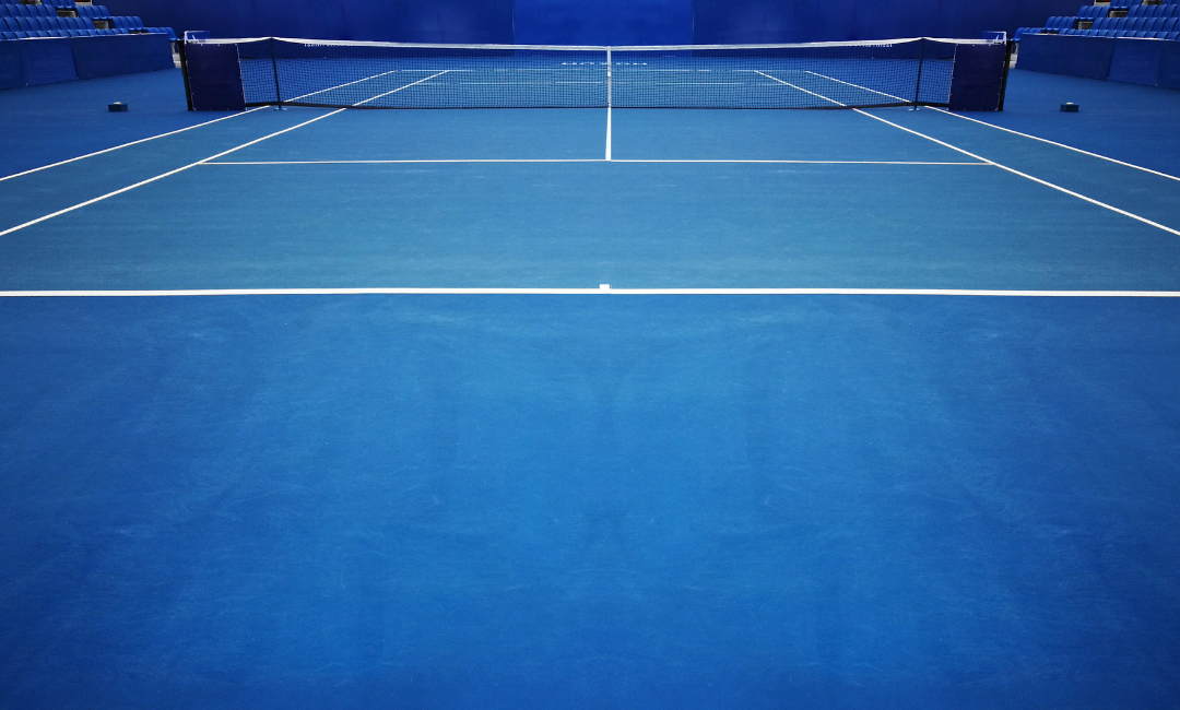 The Technology of Tennis